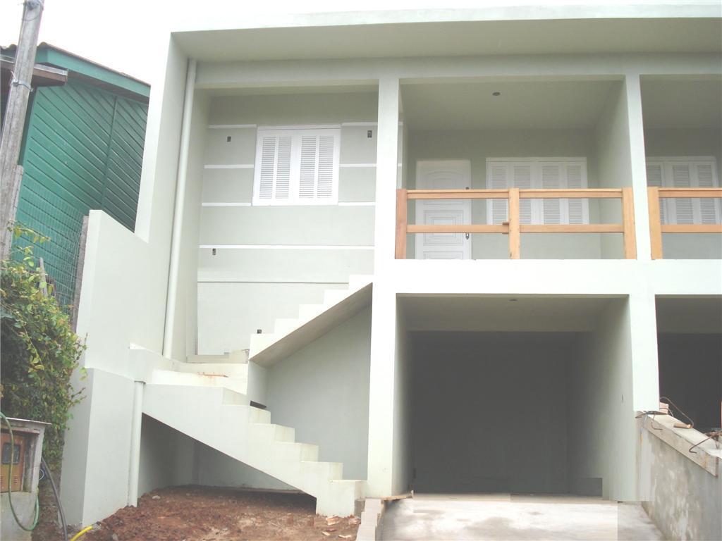 Casa 2 Dorm, Campestre, São Leopoldo (311909) - Foto 4