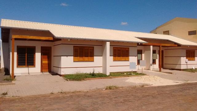 Casa 2 Dorm, Lago Azul, Estancia Velha (312297) - Foto 7