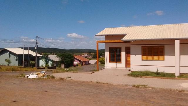 Casa 2 Dorm, Lago Azul, Estancia Velha (312297) - Foto 6