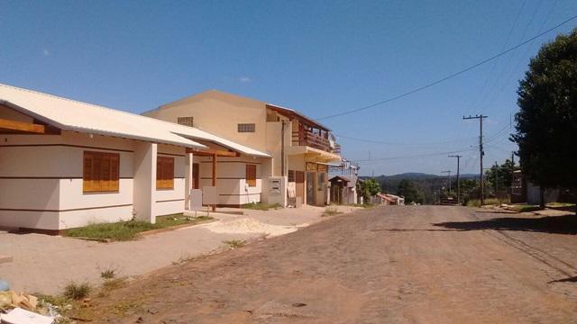 Casa 2 Dorm, Lago Azul, Estancia Velha (312297) - Foto 5