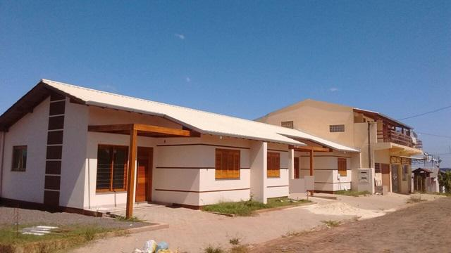 Casa 2 Dorm, Lago Azul, Estancia Velha (312297) - Foto 4