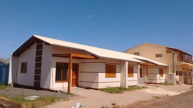 Casa 2 Dorm, Lago Azul, Estancia Velha (312297) - Foto 2