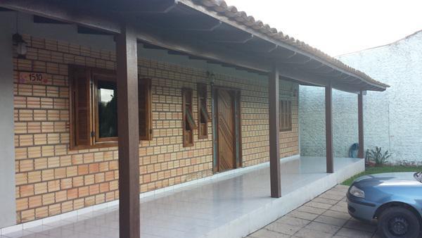 Casa 3 Dorm, Campo Grande, Estancia Velha (312321)