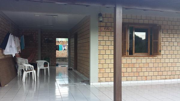 Casa 3 Dorm, Campo Grande, Estancia Velha (312321) - Foto 7