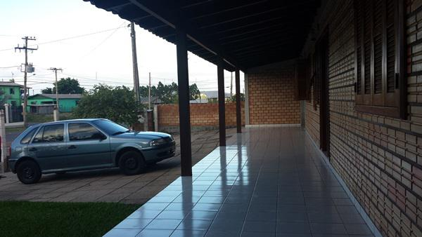 Casa 3 Dorm, Campo Grande, Estancia Velha (312321) - Foto 4