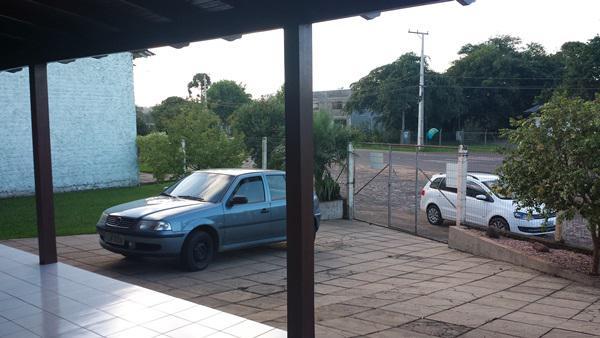 Casa 3 Dorm, Campo Grande, Estancia Velha (312321) - Foto 3
