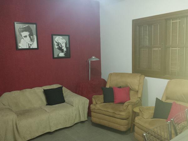 Casa 2 Dorm, Fazenda São Borja, São Leopoldo (312812) - Foto 7