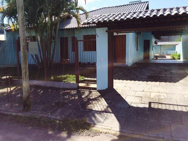 Casa 4 Dorm, Centro, Estancia Velha (313242) - Foto 9