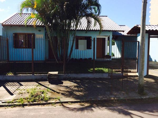 Casa 4 Dorm, Centro, Estancia Velha (313242) - Foto 8
