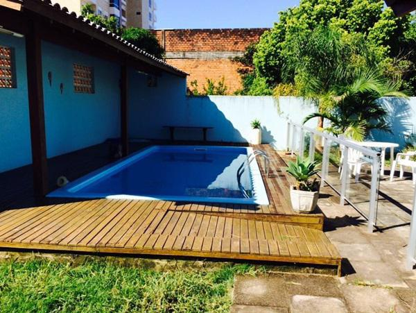 Casa 4 Dorm, Centro, Estancia Velha (313242) - Foto 6