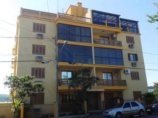 AtendeBem Imóveis - Cobertura 3 Dorm, Centro - Foto 2