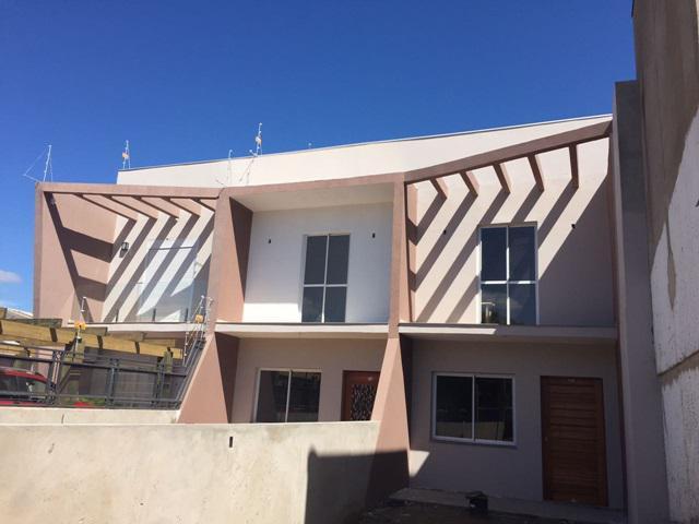 AtendeBem Imóveis - Casa 2 Dorm, Feitoria (315984)