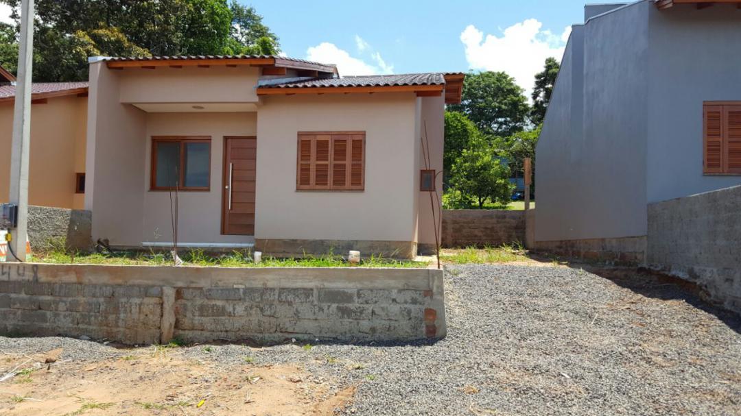 Casa 2 Dorm, Boa Vista, São Leopoldo (333119)