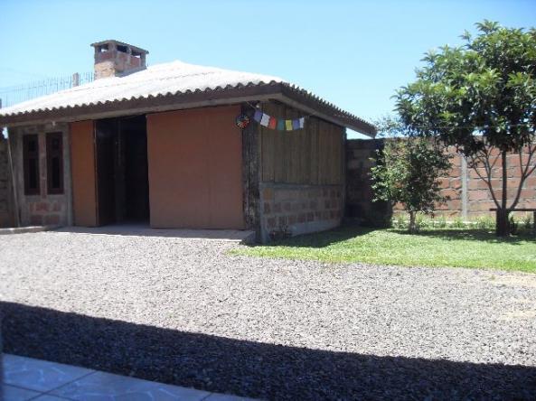 AtendeBem Imóveis - Casa 2 Dorm, Metzler (335667) - Foto 4