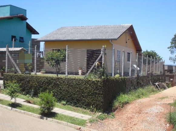 AtendeBem Imóveis - Casa 2 Dorm, Metzler (335667) - Foto 2