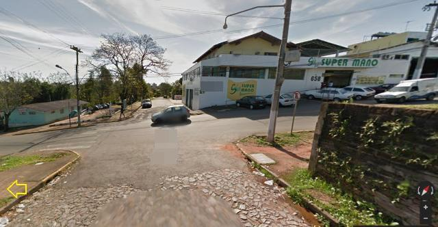 Terreno, Santo André, São Leopoldo (336176) - Foto 3