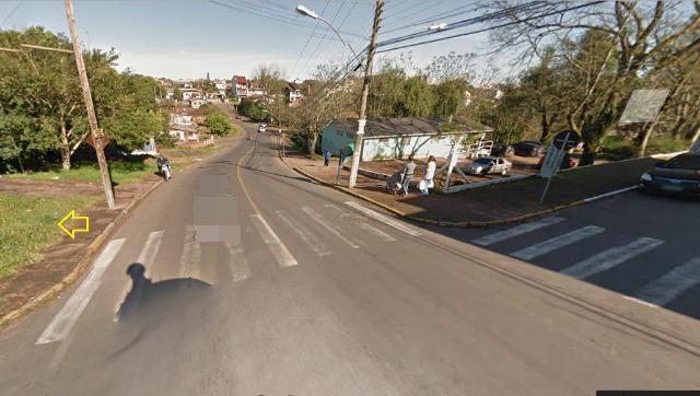 Terreno, Santo André, São Leopoldo (336176) - Foto 2
