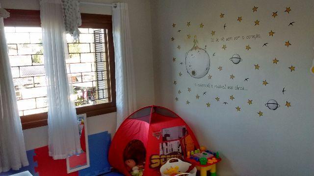 AtendeBem Imóveis - Casa 3 Dorm, Feitoria (338369) - Foto 8