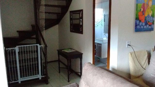 AtendeBem Imóveis - Casa 3 Dorm, Feitoria (338369)