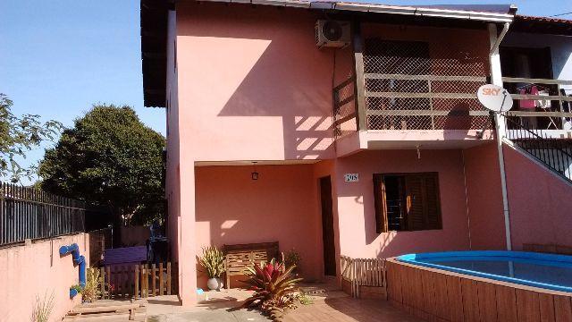 Casa 3 Dorm, Feitoria, São Leopoldo (338369) - Foto 4