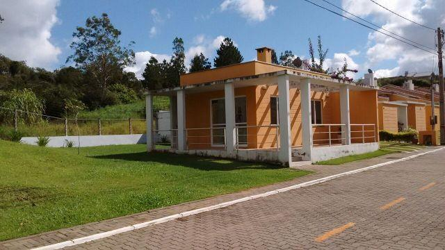 Casa 3 Dorm, Santo Afonso, Novo Hamburgo (338482) - Foto 9