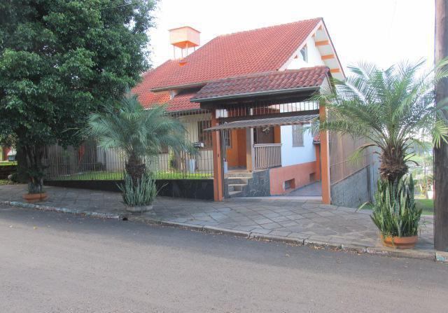 Casa 5 Dorm, União, Estancia Velha (338605)