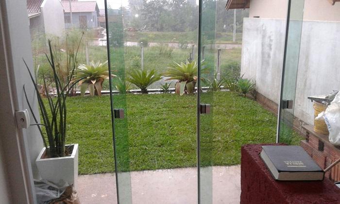 Casa 1 Dorm, Campo Grande, Estancia Velha (338882) - Foto 8