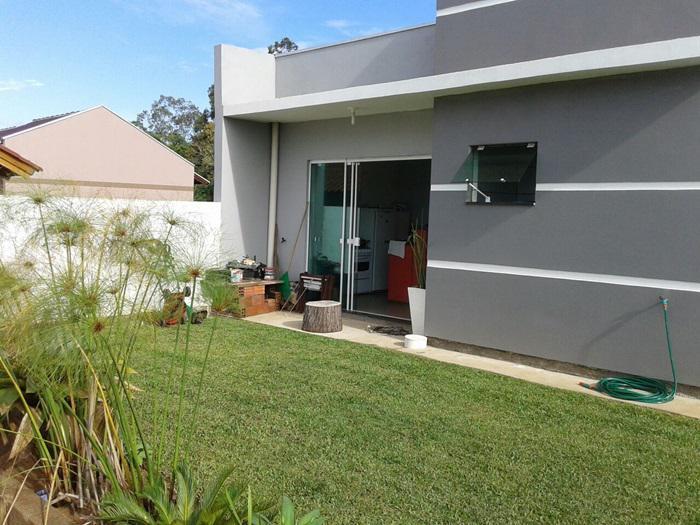 Casa 1 Dorm, Campo Grande, Estancia Velha (338882) - Foto 7