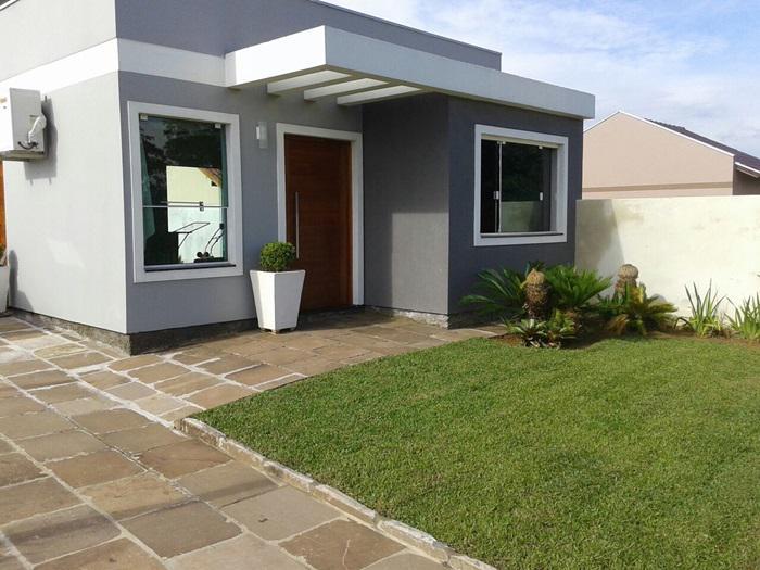 Casa 1 Dorm, Campo Grande, Estancia Velha (338882)