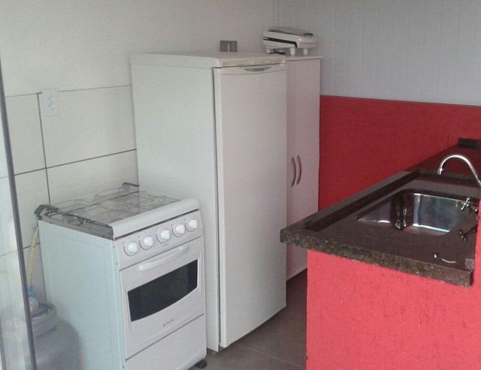 Casa 1 Dorm, Campo Grande, Estancia Velha (338882) - Foto 2