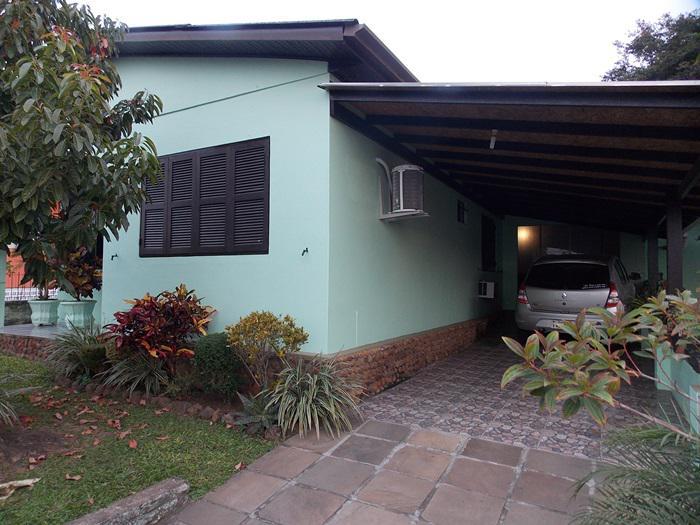 AtendeBem Imóveis - Casa 3 Dorm, Bela Vista