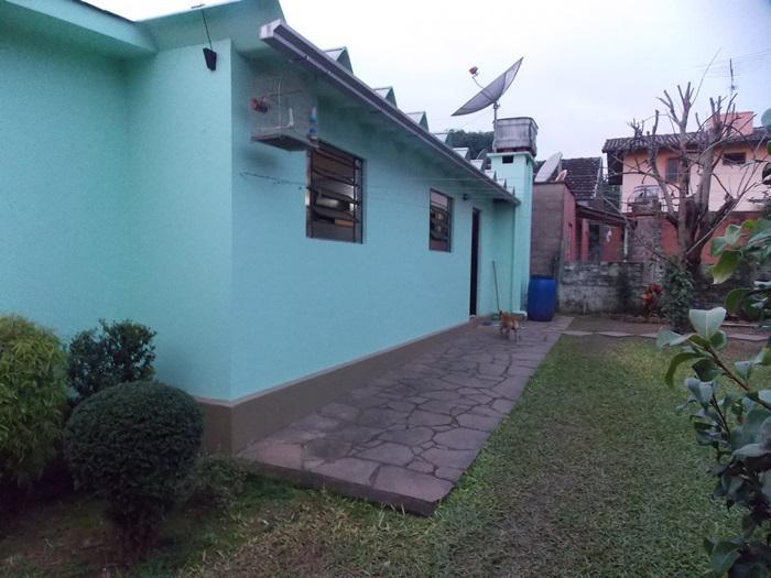 AtendeBem Imóveis - Casa 3 Dorm, Bela Vista - Foto 3