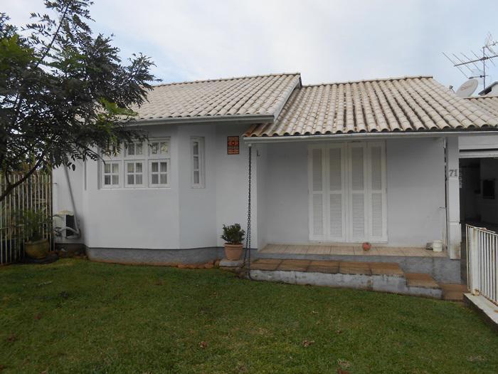 AtendeBem Imóveis - Casa 2 Dorm, Bela Vista