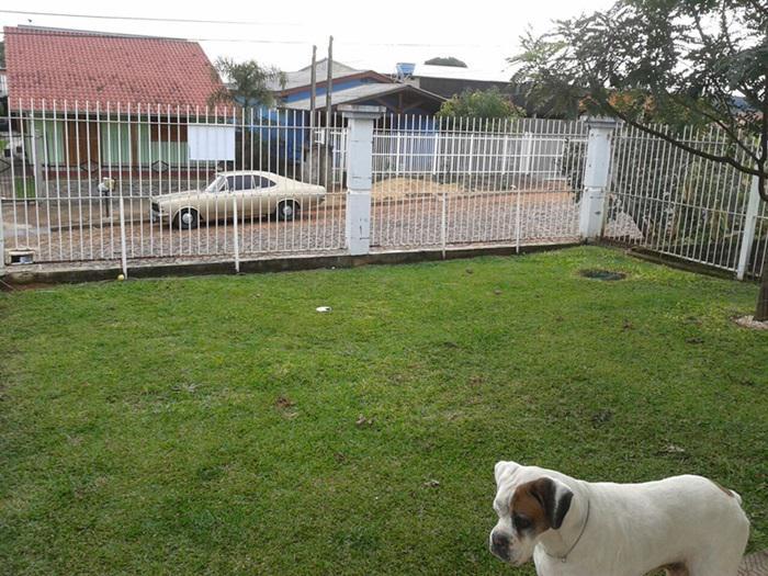 AtendeBem Imóveis - Casa 2 Dorm, Bela Vista - Foto 7
