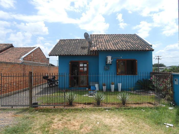 AtendeBem Imóveis - Casa 2 Dorm, Lago Azul - Foto 2