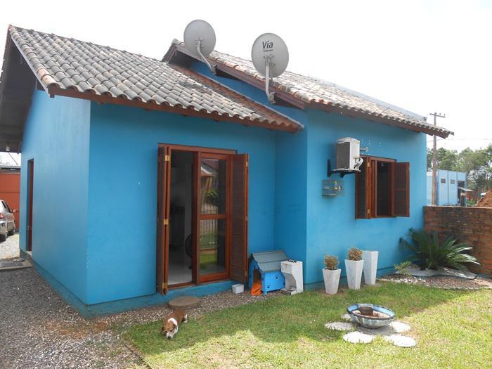AtendeBem Imóveis - Casa 2 Dorm, Lago Azul