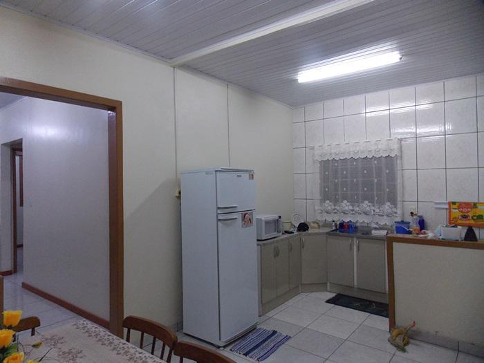 Casa 2 Dorm, Bela Vista, Estancia Velha (339670)