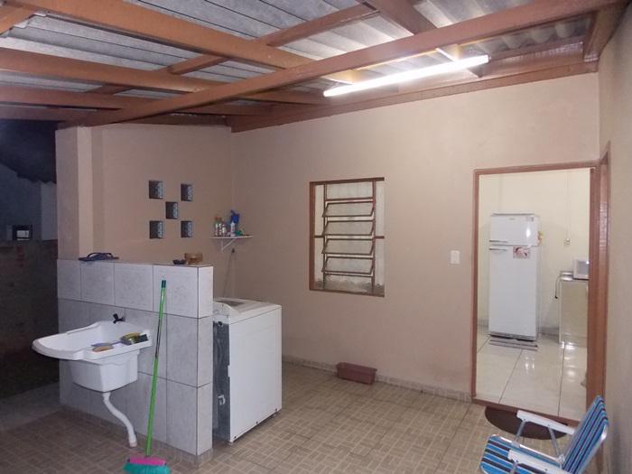 Casa 2 Dorm, Bela Vista, Estancia Velha (339670) - Foto 5