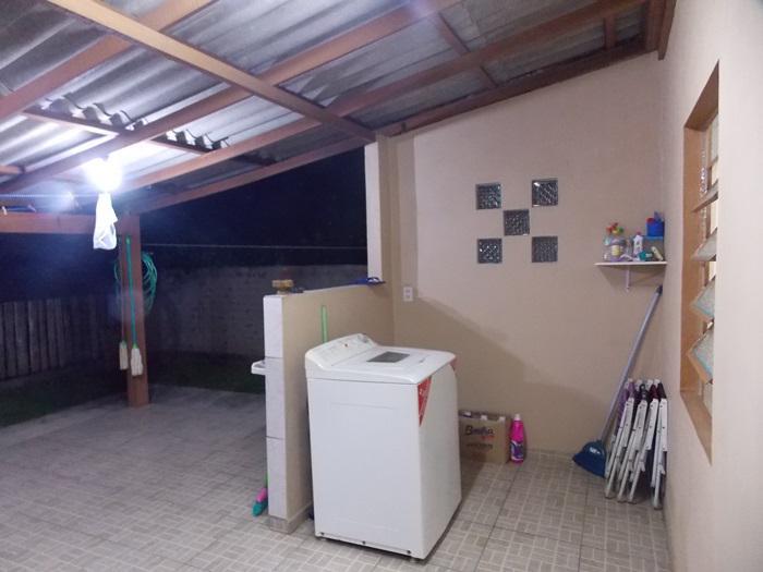 Casa 2 Dorm, Bela Vista, Estancia Velha (339670) - Foto 3