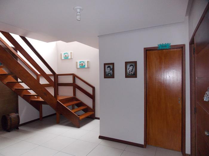 AtendeBem Imóveis - Casa 3 Dorm, Encosta do Sol