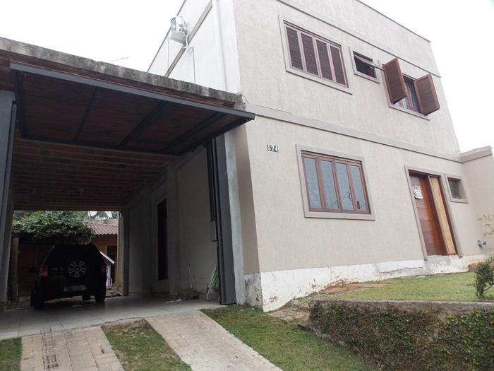 Casa 3 Dorm, Encosta do Sol, Estancia Velha (339707) - Foto 7