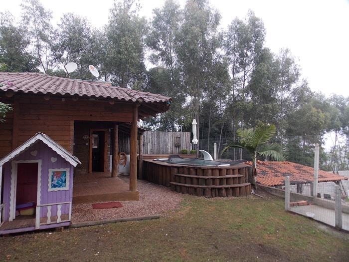 Casa 3 Dorm, Encosta do Sol, Estancia Velha (339707) - Foto 4