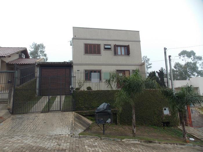 Casa 3 Dorm, Encosta do Sol, Estancia Velha (339707) - Foto 3