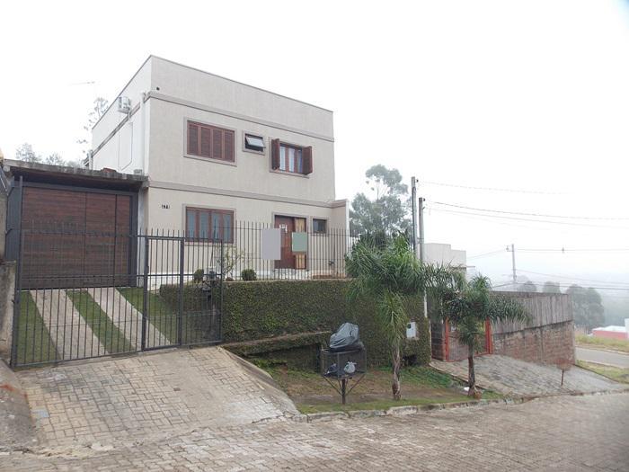 Casa 3 Dorm, Encosta do Sol, Estancia Velha (339707) - Foto 2