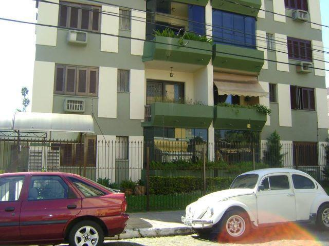 Apto 2 Dorm, Centro, São Leopoldo (339879)