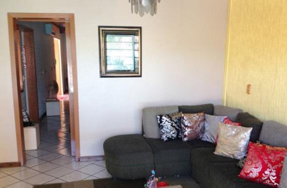 AtendeBem Imóveis - Casa 3 Dorm, São Miguel