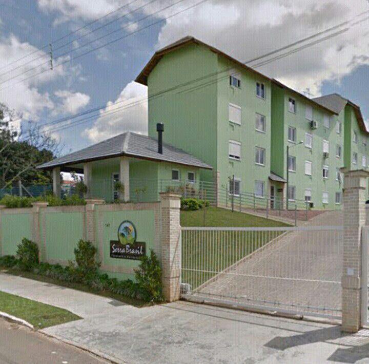 AtendeBem Imóveis - Apto 2 Dorm, Rondonia (343583) - Foto 7
