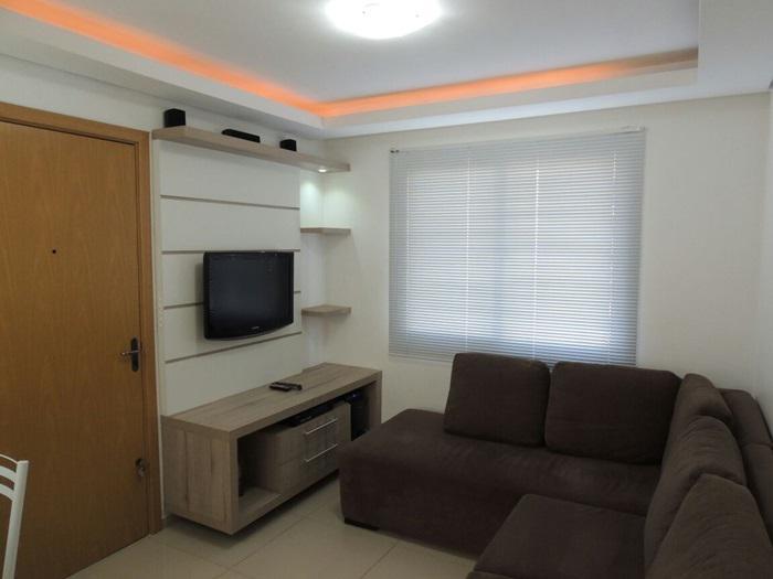 AtendeBem Imóveis - Apto 2 Dorm, Rondonia (343583)
