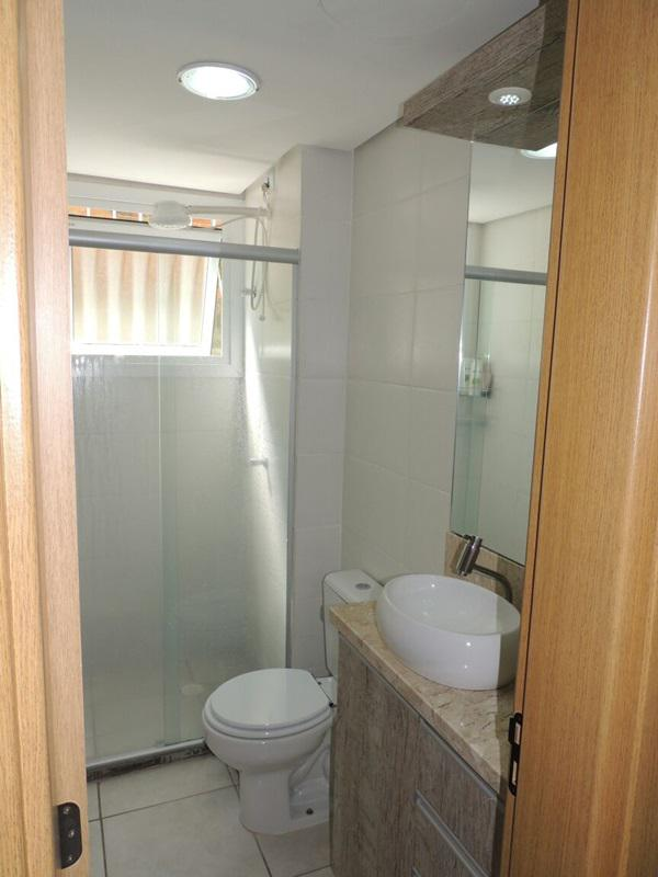 AtendeBem Imóveis - Apto 2 Dorm, Rondonia (343583) - Foto 5