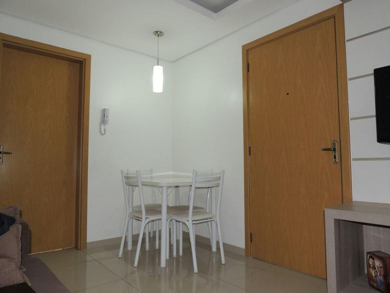 AtendeBem Imóveis - Apto 2 Dorm, Rondonia (343583) - Foto 3